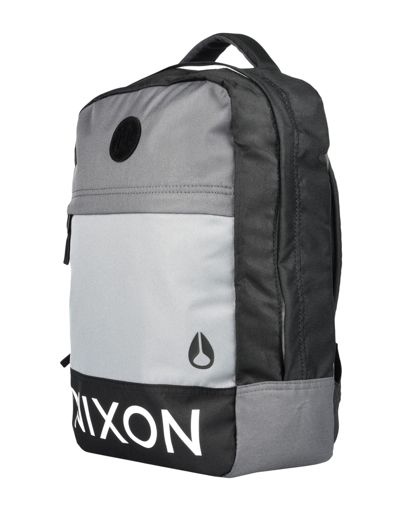 NIXON Рюкзаки и сумки на пояс