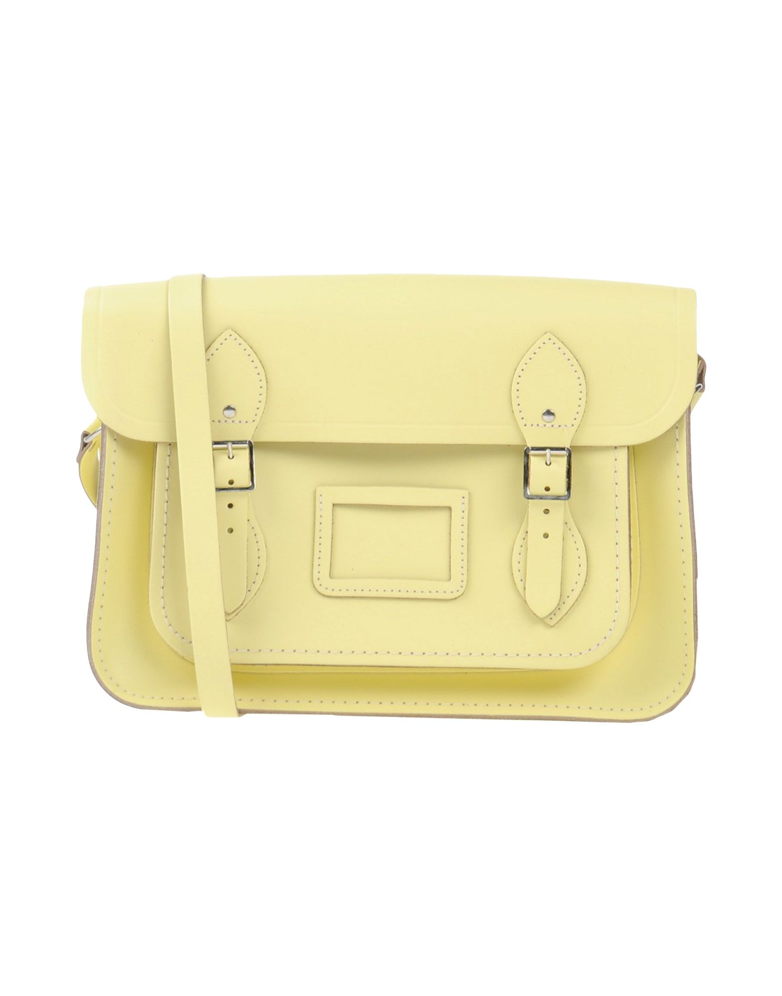THE CAMBRIDGE SATCHEL COMPANY Сумка через плечо the cambridge satchel company деловые сумки