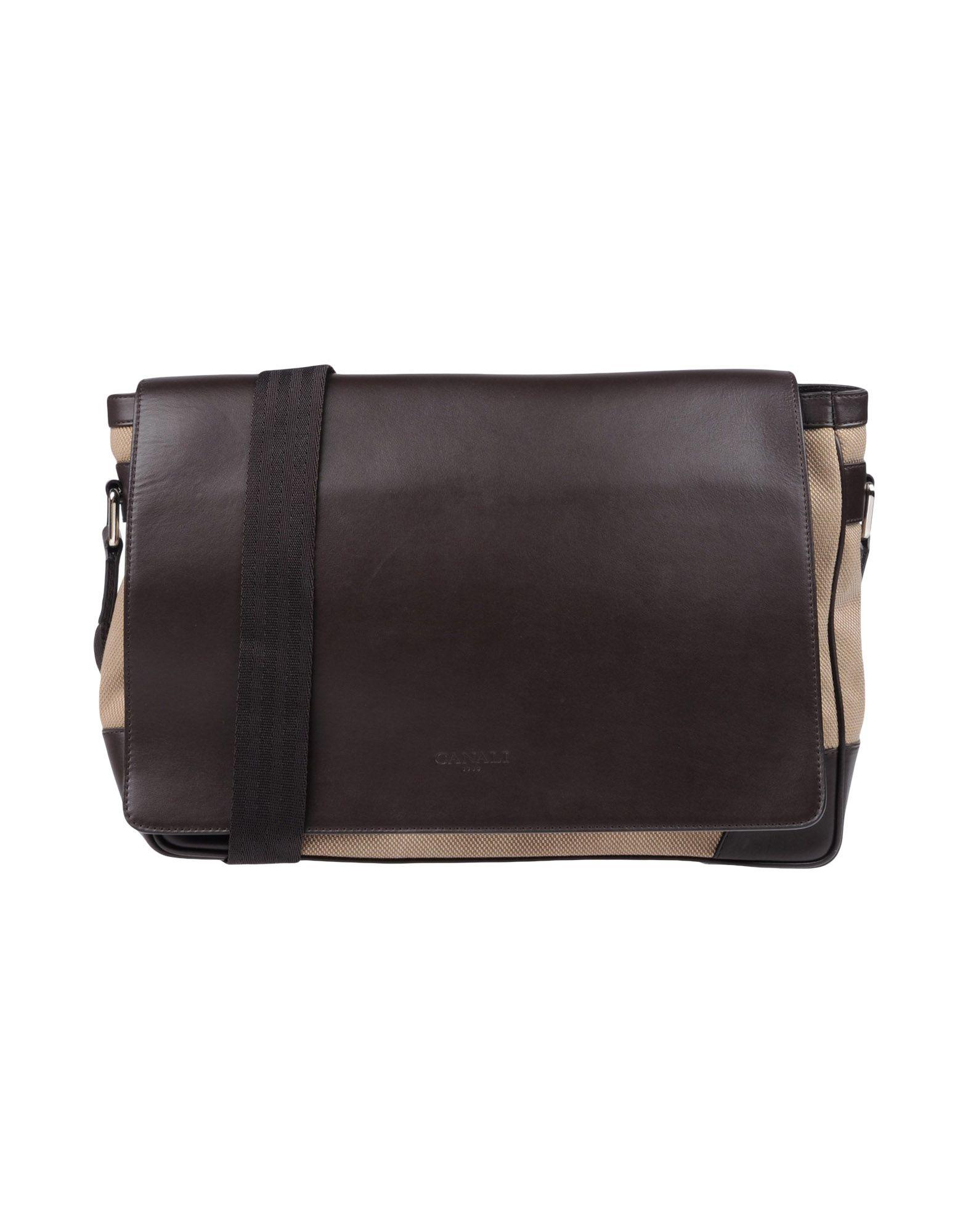 'Canali Handbags