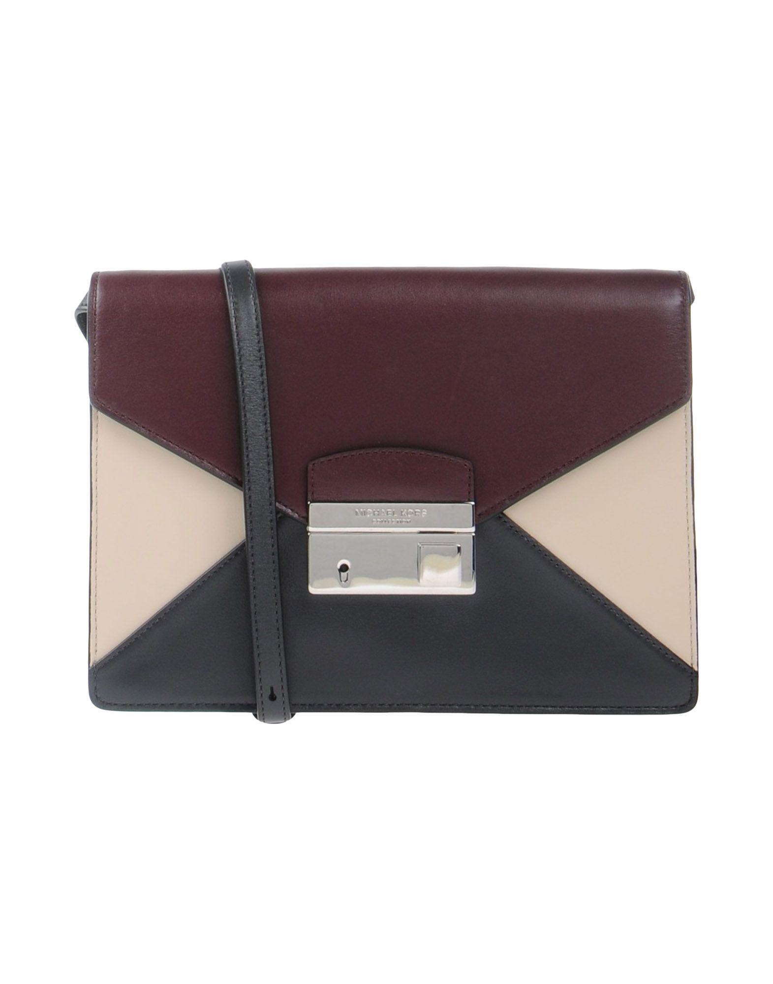 Michael Kors Collection Handbags
