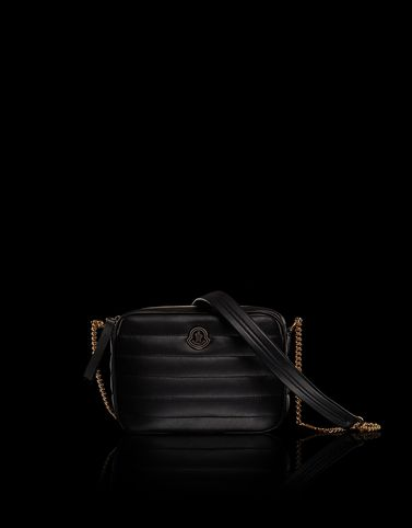 Moncler Medium leather bag D ATLA