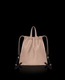 MONCLER KINLY - Medium leather bags - women