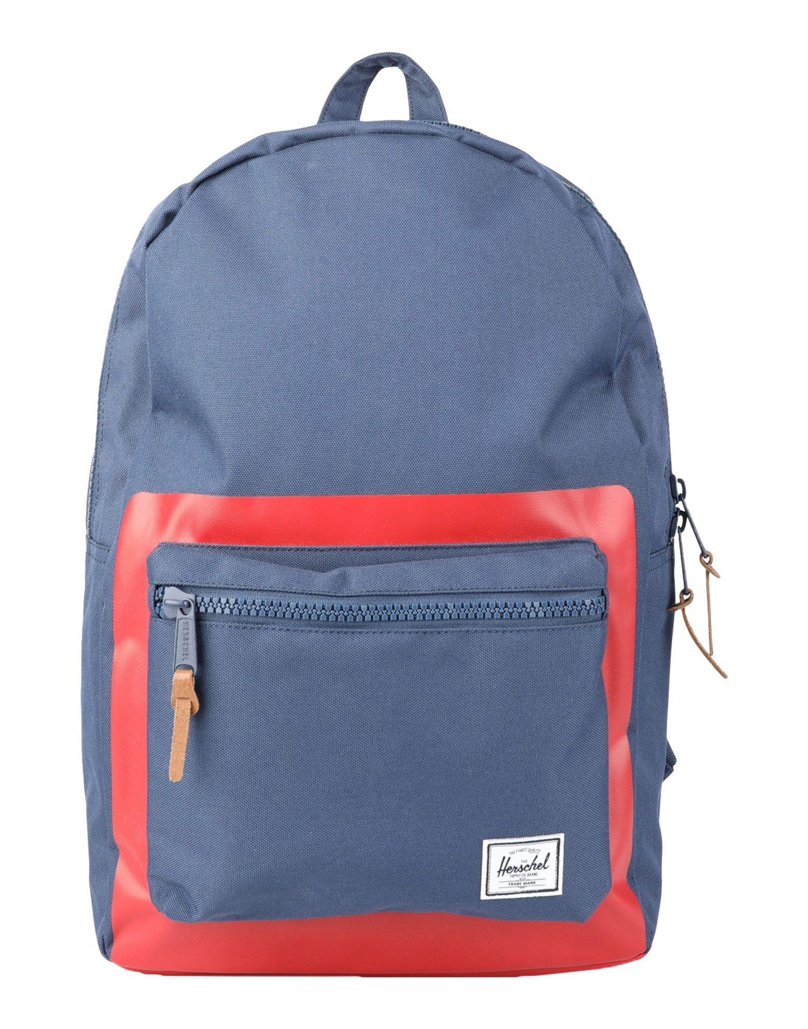 где купить HERSCHEL SUPPLY CO. x LIBERTY London Рюкзаки и сумки на пояс по лучшей цене