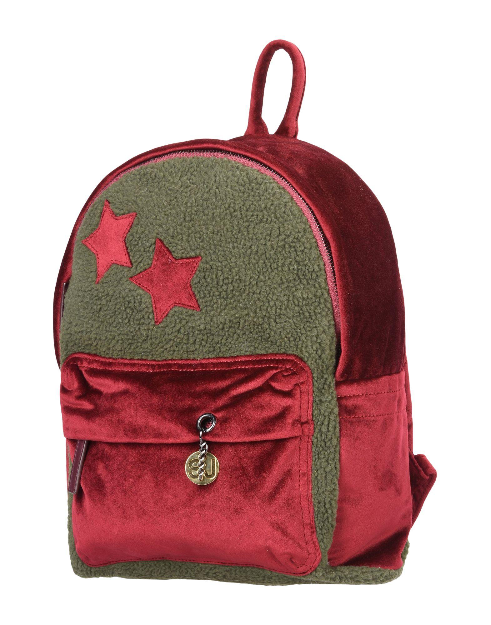 STEVE JEY Рюкзаки и сумки на пояс