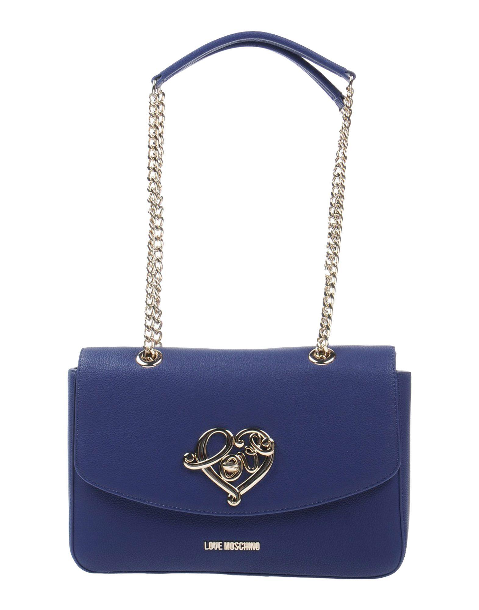 LOVE MOSCHINO Сумка на плечо сумка love moschino сумка