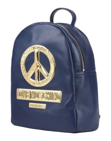 LOVE MOSCHINO - Somas - mugursomas и сумки на пояс - on YOOX.com