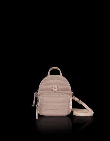 MONCLER KILIA SMALL - Small fabric bags - women