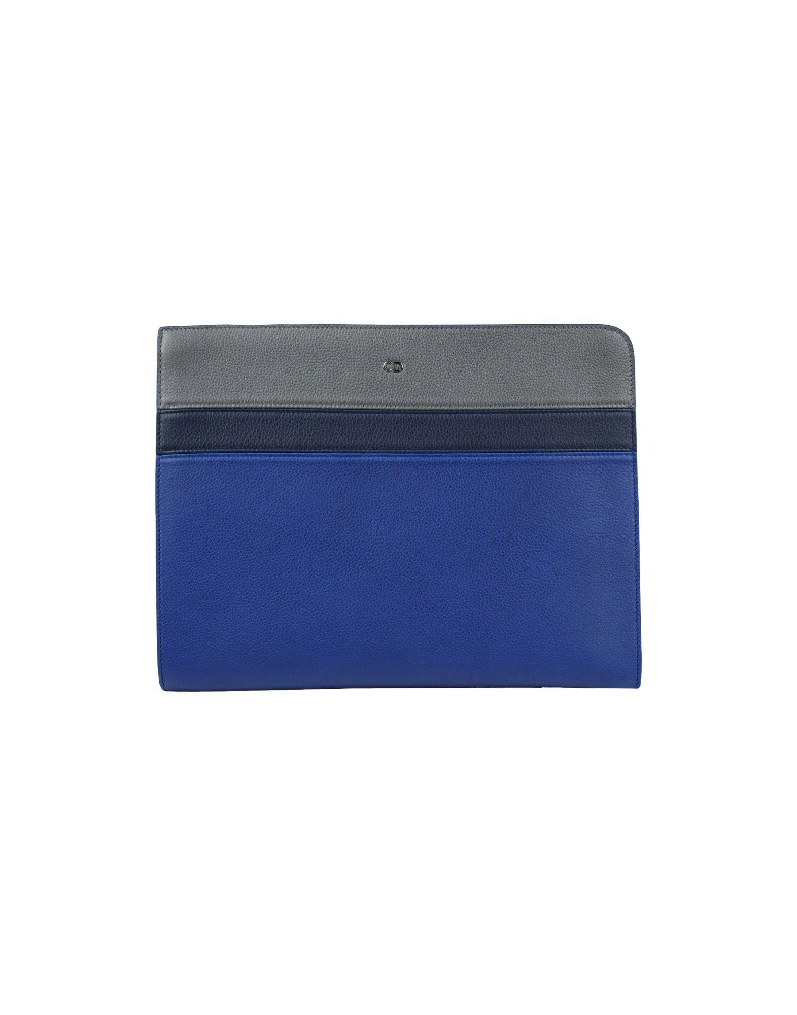DIOR HOMME Деловые сумки dior dior дезодорант стик homme 75 г