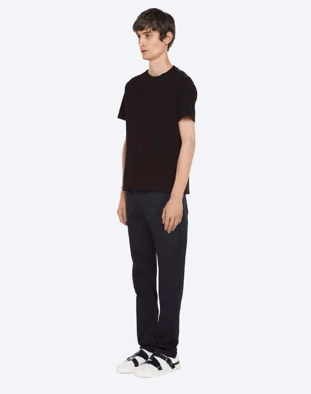 Pantalon chino Rockstud Untitled