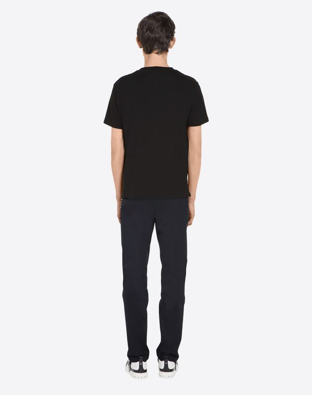 Rockstud Untitled chinos