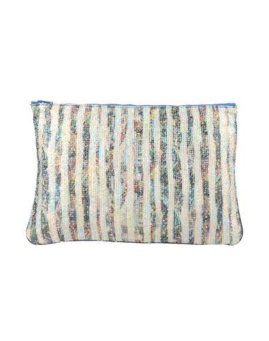 LEITMOTIV レディース ハンドバッグ ベージュ 紡績繊維