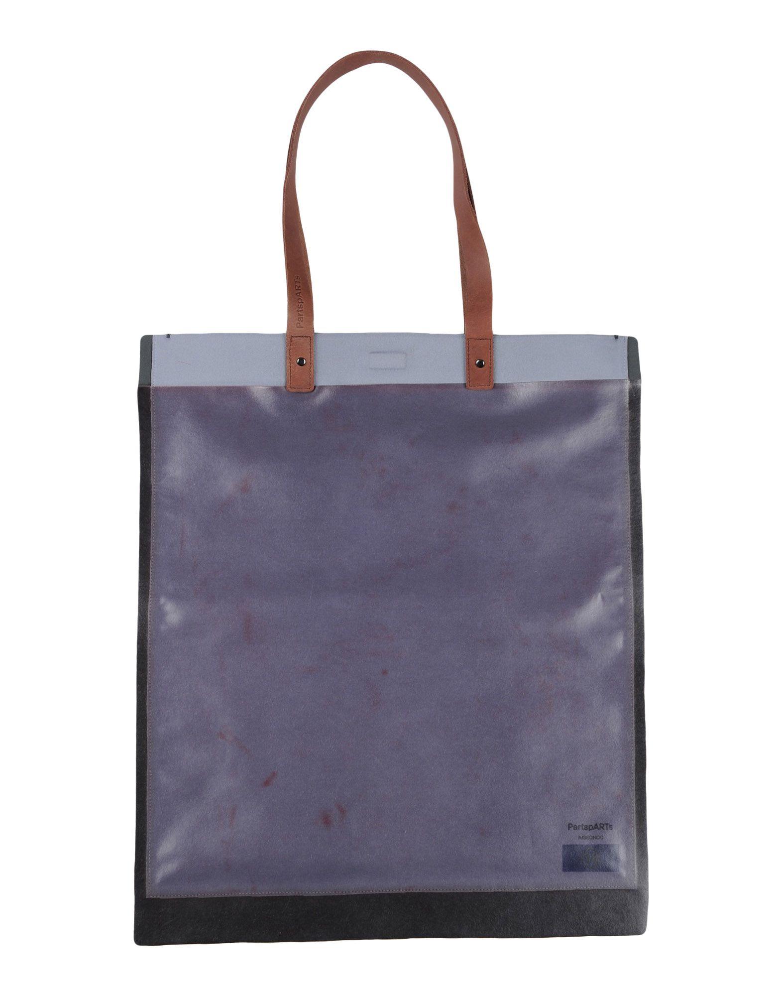 PARTSPARTS IMSEONOC Сумка на руку the cambridge satchel company сумка на руку