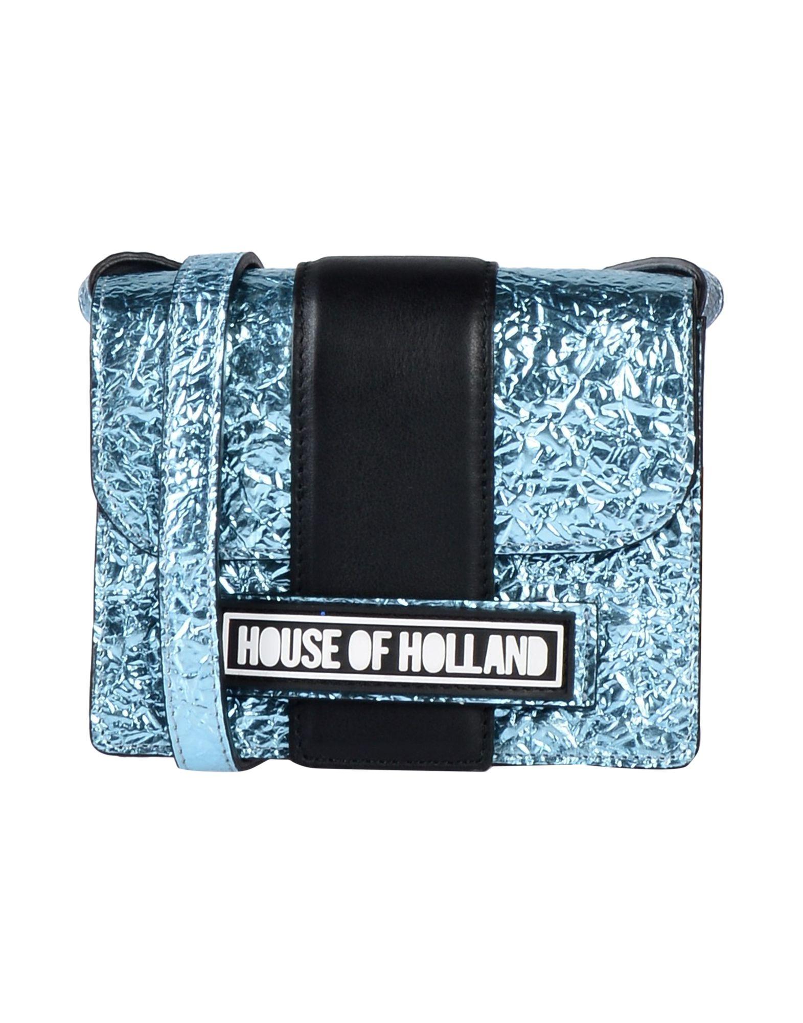 Сумка HOUSE OF HOLLAND