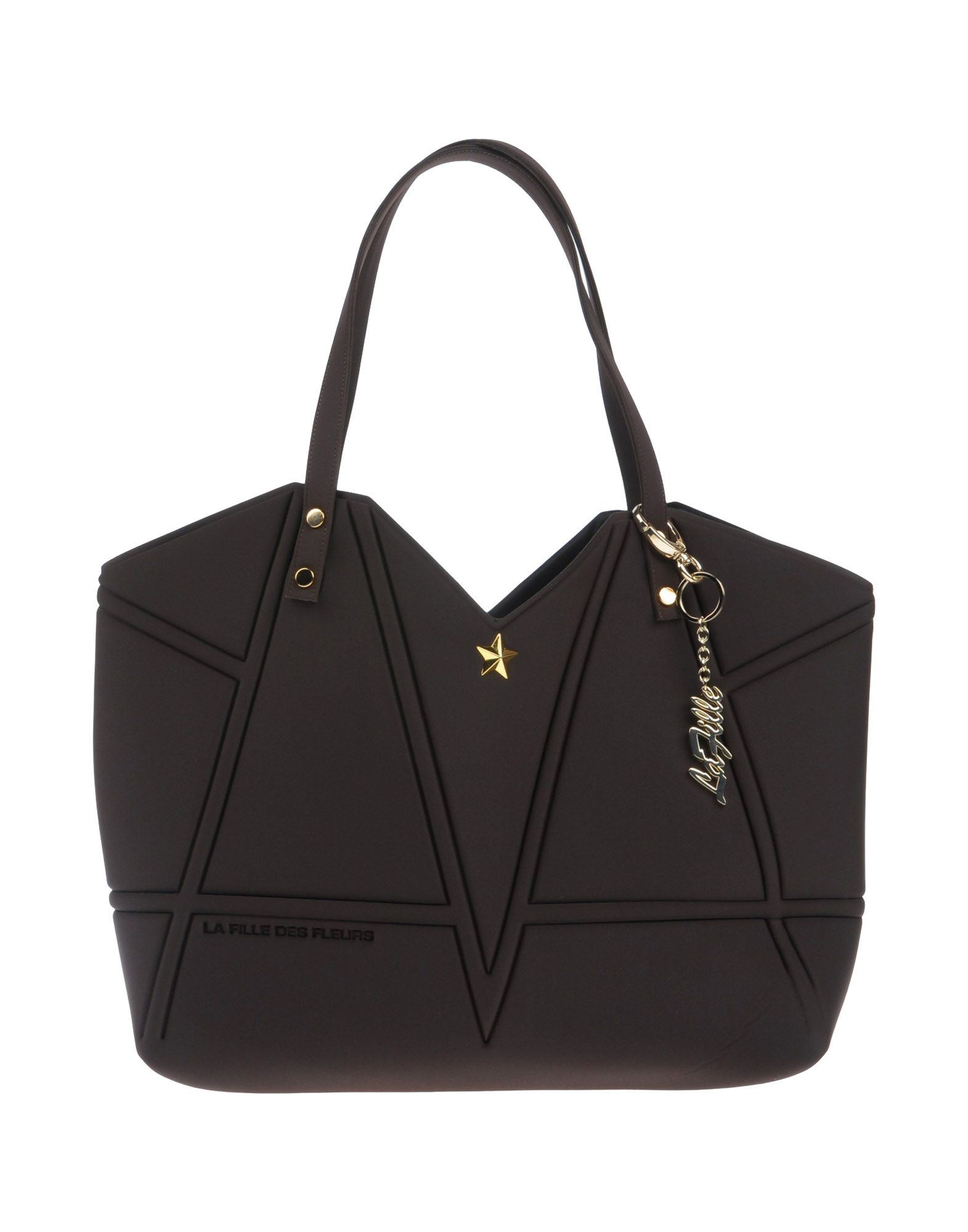 LA FILLE des FLEURS Сумка на руку сумка la festin 608373 drew bag