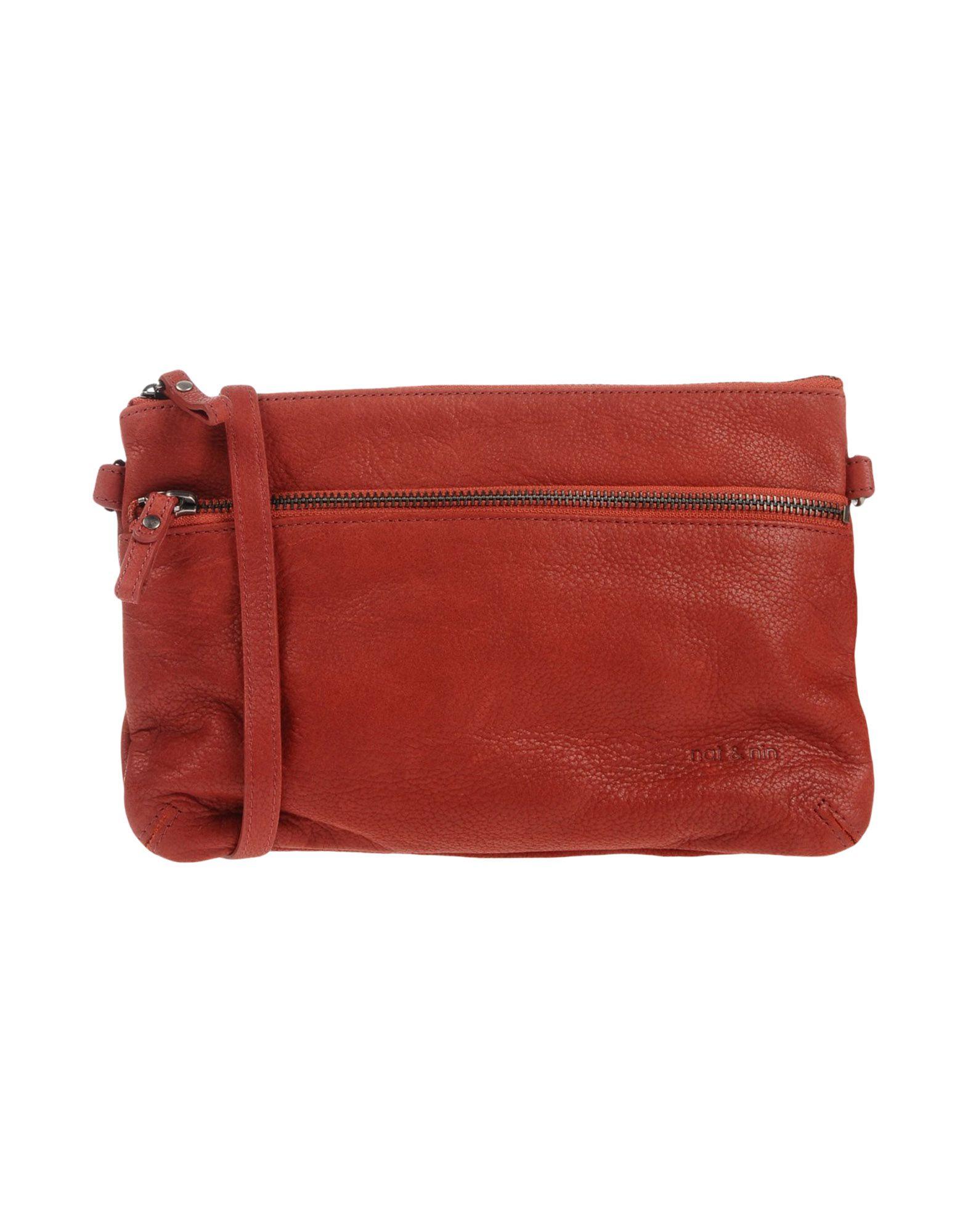 master&muse x matt & nat сумка на плечо NAT & NIN Сумка через плечо