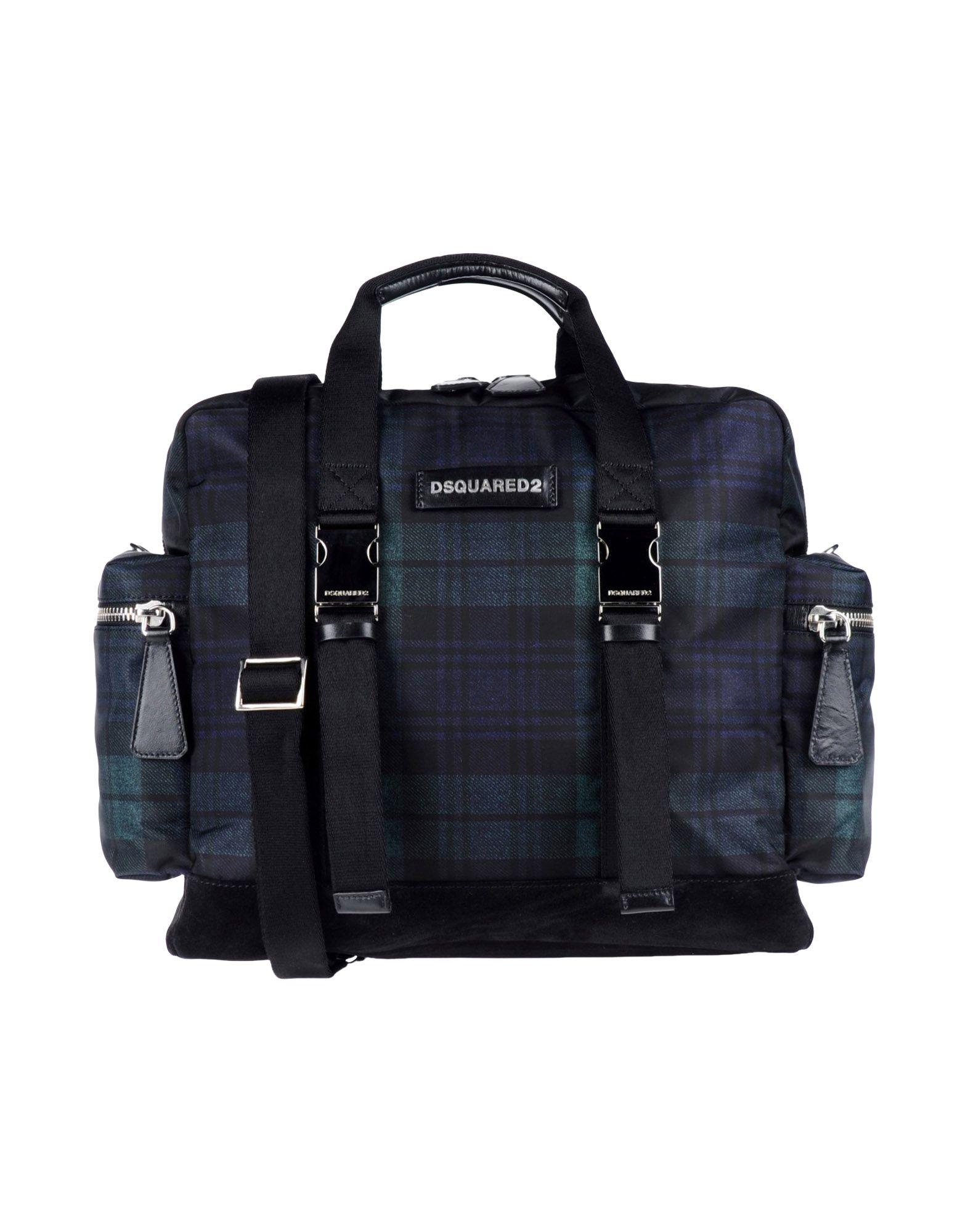 DSQUARED2 Деловые сумки сумка frija сумки деловые