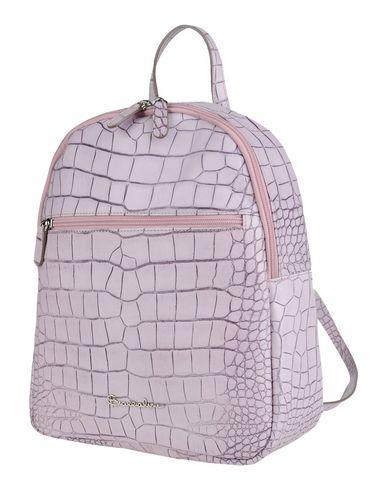 BRACCIALINI レディース バックパック&ヒップバッグ ライラック 紡績繊維
