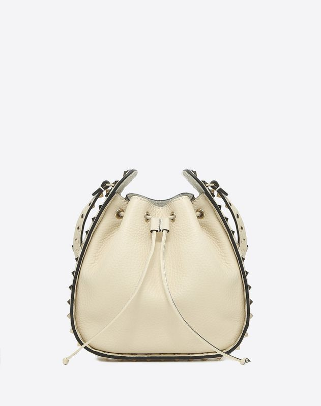 Kleine Bucket Bag Rockstud