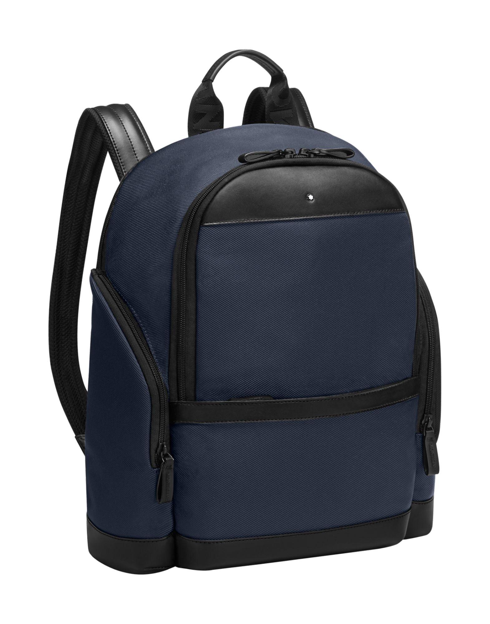 MONTBLANC Рюкзаки и сумки на пояс рюкзаки proff рюкзак