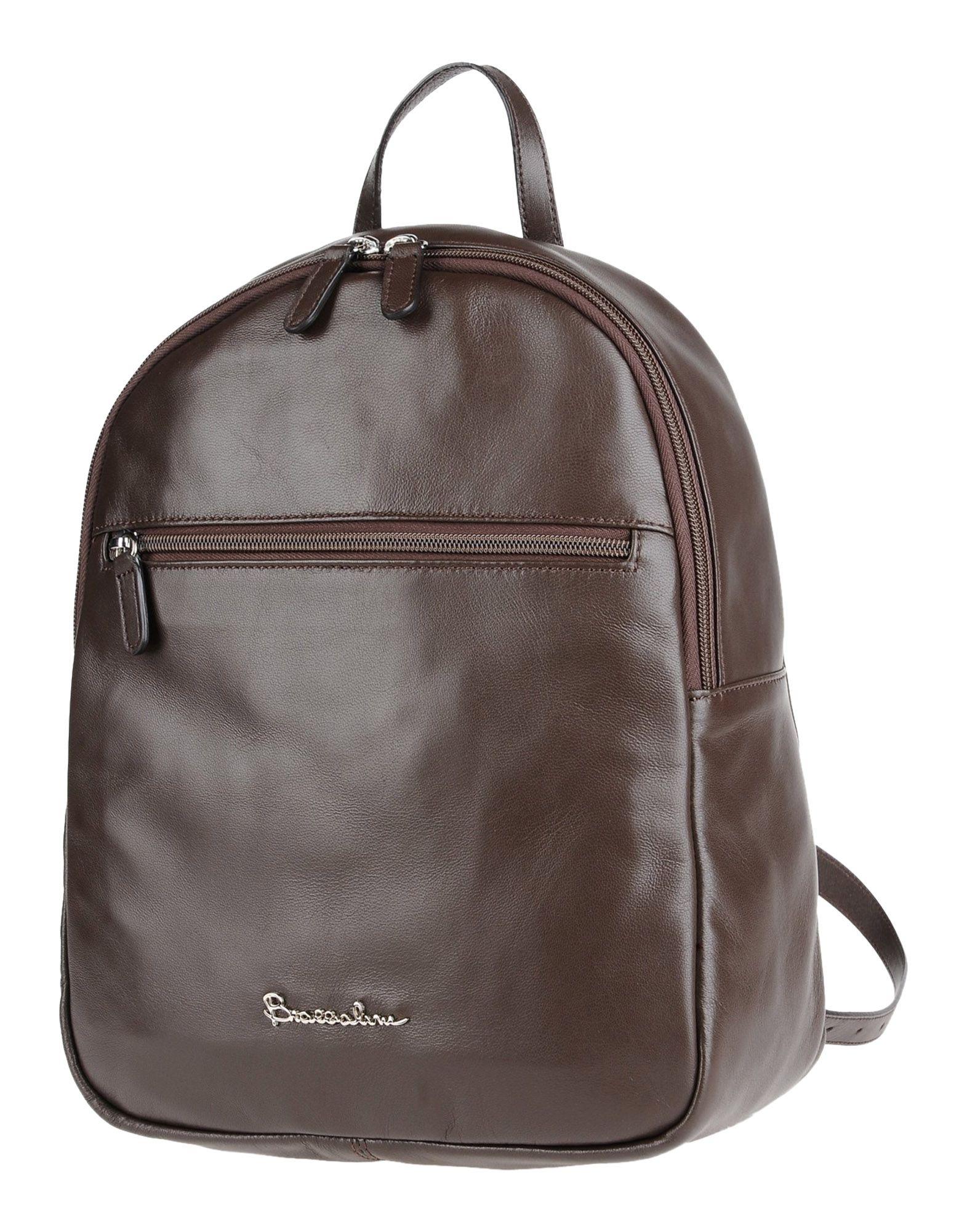 4487f938df31 Коричневые женские деловые сумки Braccialini купить в интернет ...