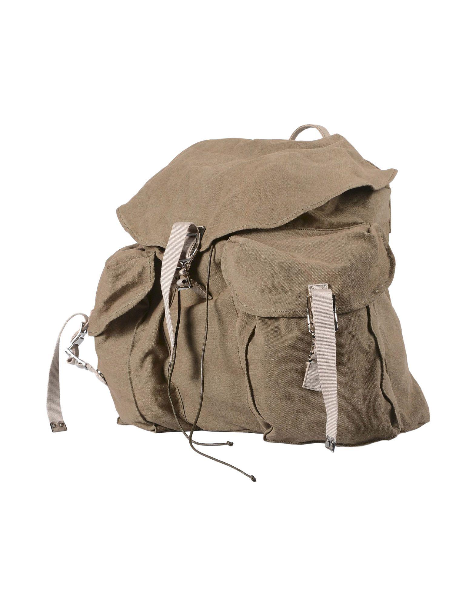 N° 21 Рюкзаки и сумки на пояс