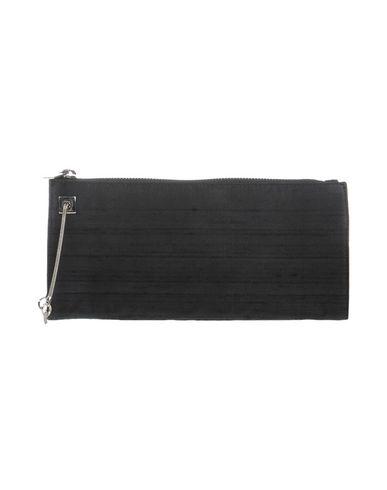 GIORGIO レディース ハンドバッグ ブラック 紡績繊維