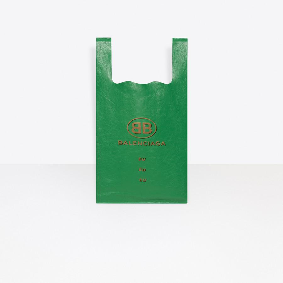 BALENCIAGA Supermarket Shopper M Supermarket Bags U f