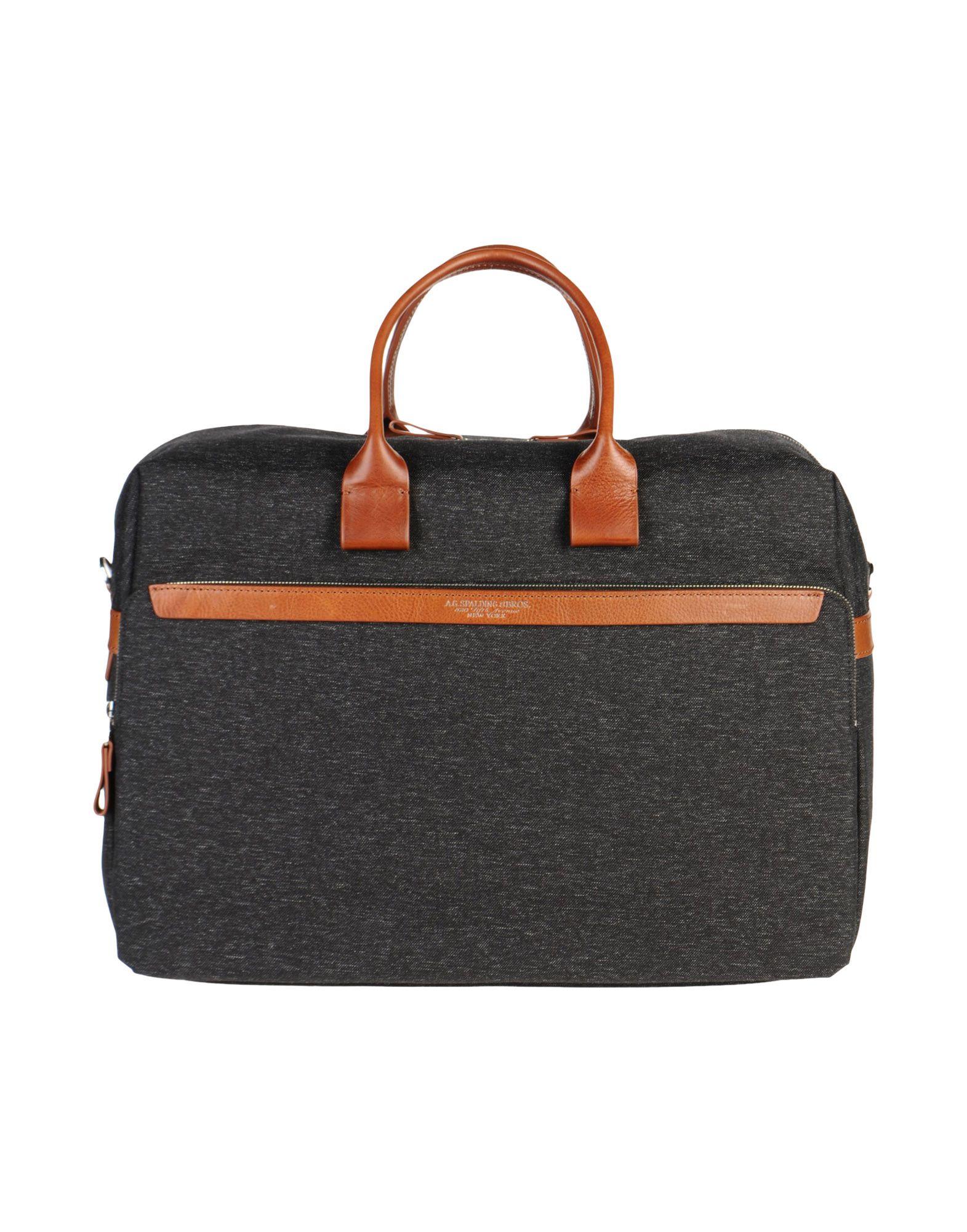 A.G. SPALDING & BROS. 520 FIFTH AVENUE  New York Дорожная сумка kate spade new york сумка на руку