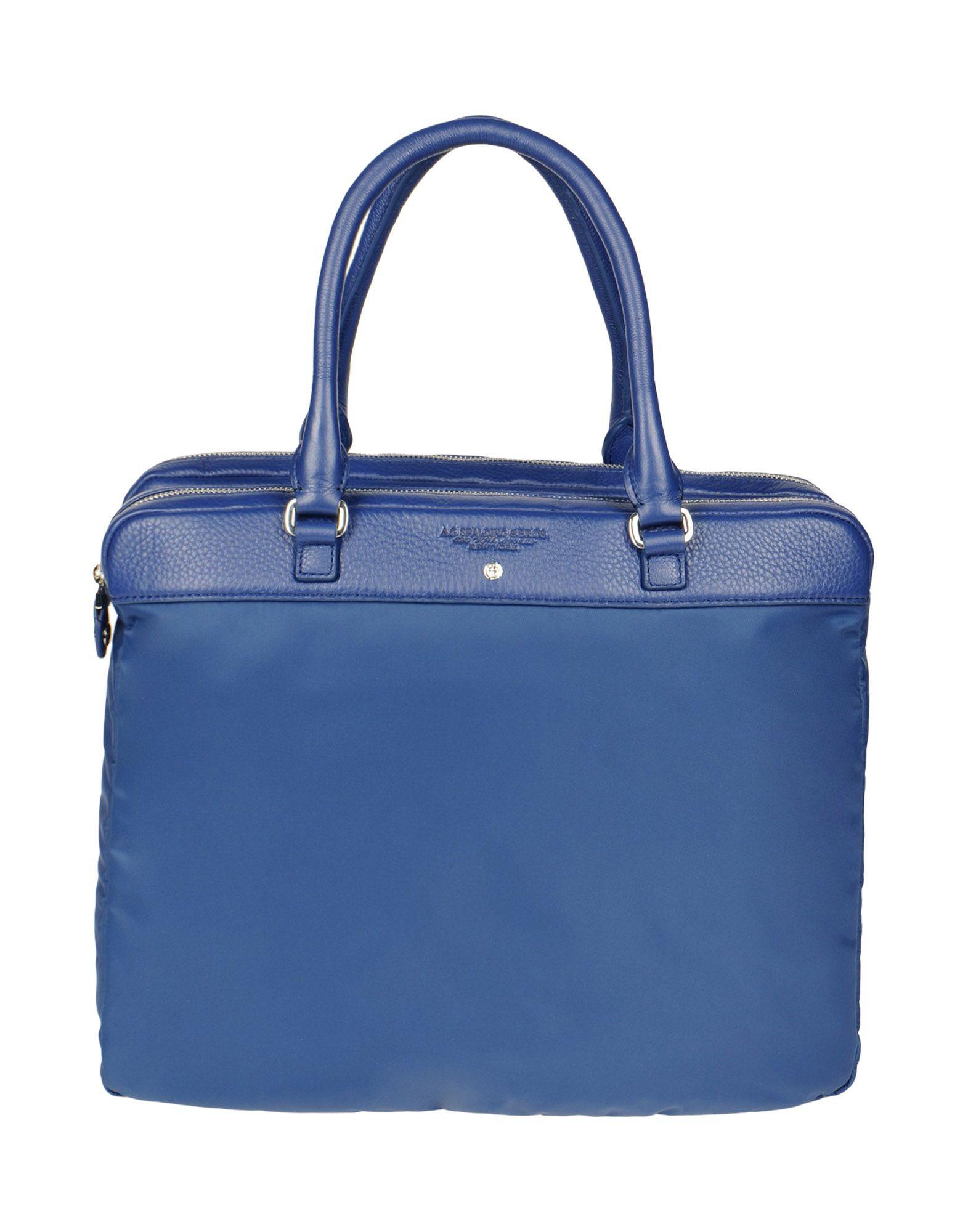A.G. SPALDING & BROS. 520 FIFTH AVENUE New York Деловые сумки декор blau fifth avenue dec tyffanny a 25x75
