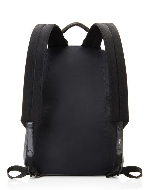 "lanvin ""nothing"" backpack men"