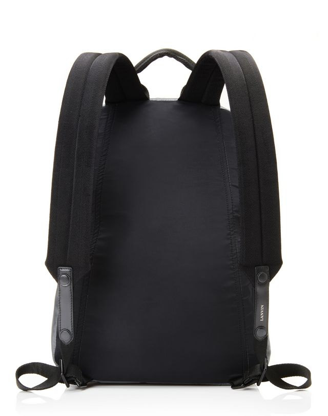 "LANVIN ""NOTHING"" BACKPACK Backpack U r"