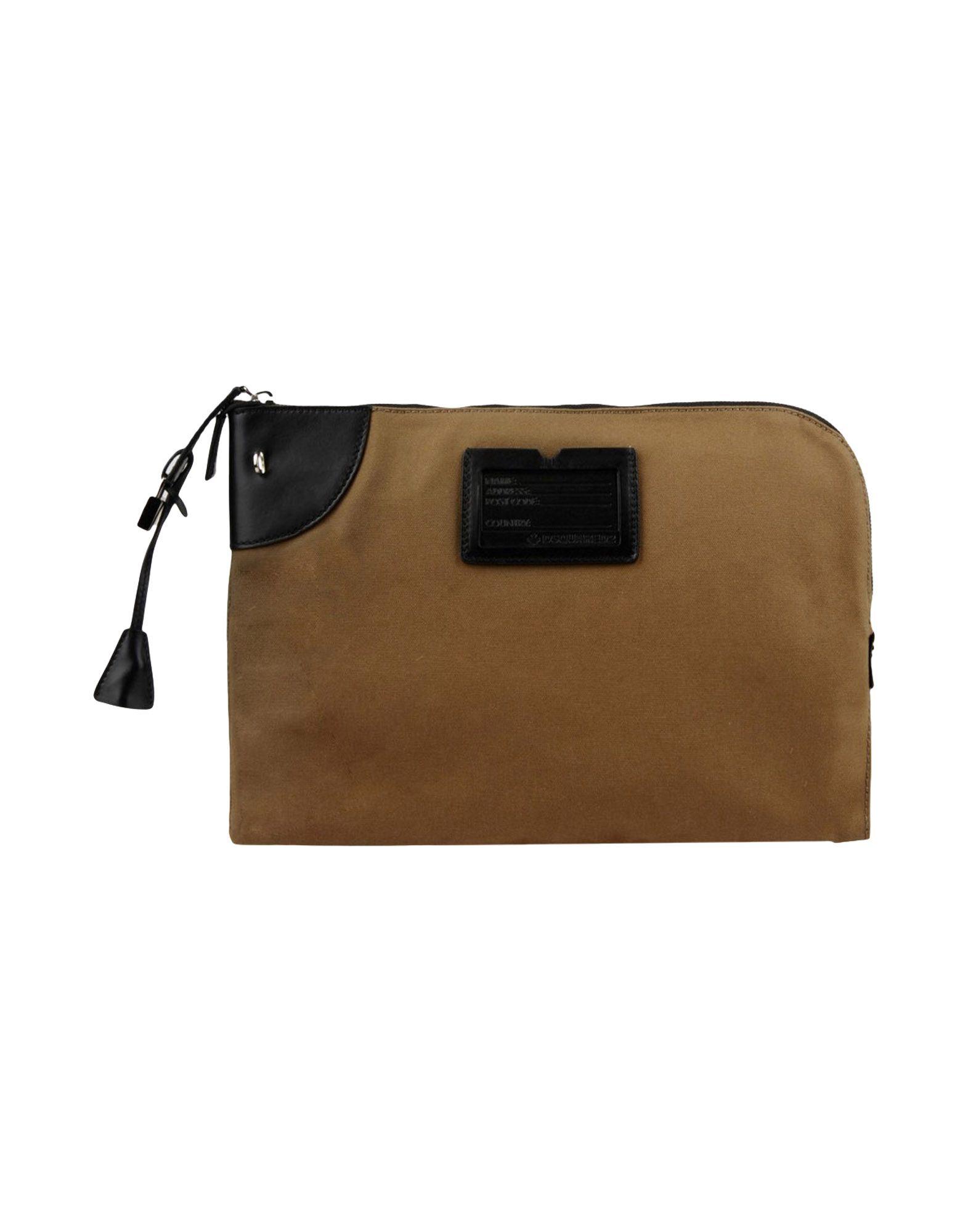 DSQUARED2 Деловые сумки bag markese сумки деловые