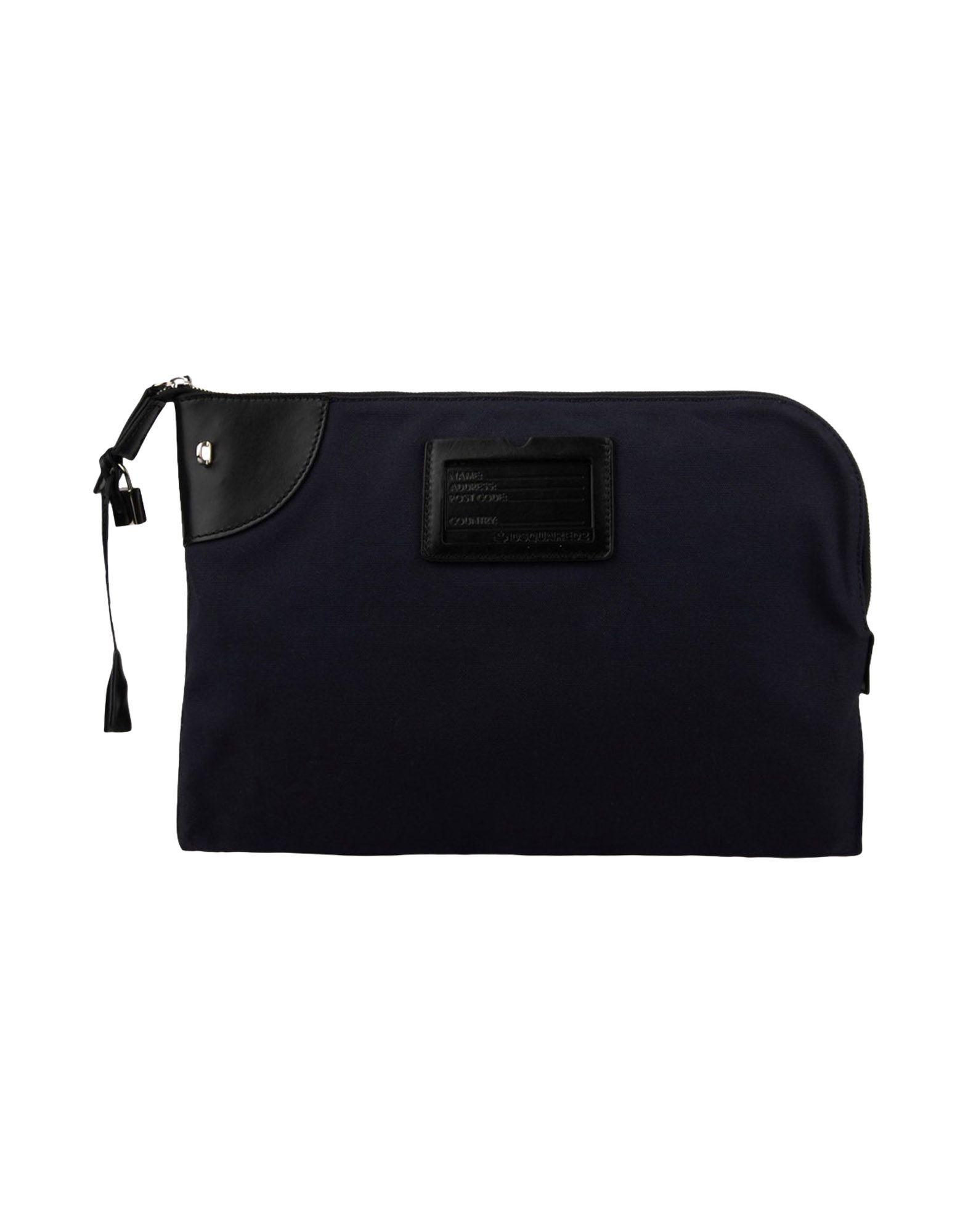 DSQUARED2 Деловые сумки bag emilio masi сумки деловые