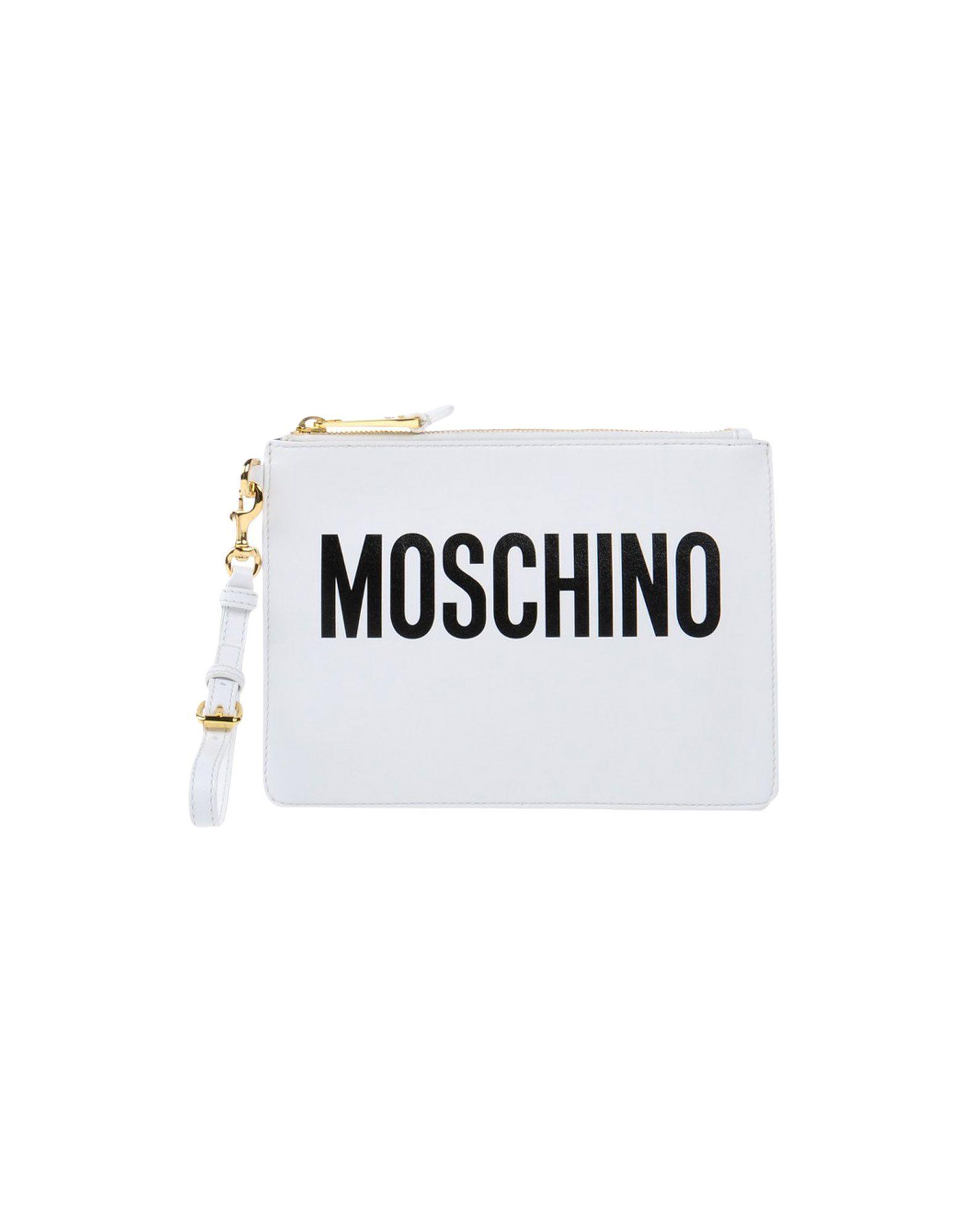 MOSCHINO COUTURE Сумка на руку moschino couture сандалии