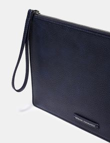 Armani Exchange CLUTCH WRISTLET 4a621cfacef60
