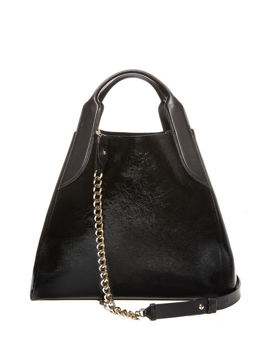 "lanvin sac ""cabas"" small femme"