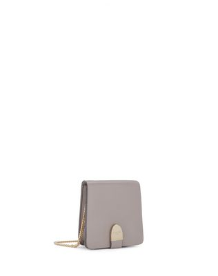 "LANVIN Shoulder bag D ""DISCRET' BAG F"