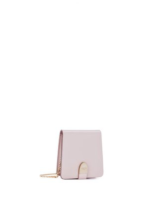 "LANVIN ""DISCRET' BAG Shoulder bag D f"