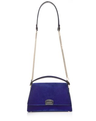 LANVIN MINI BAG  Shoulder bag D r