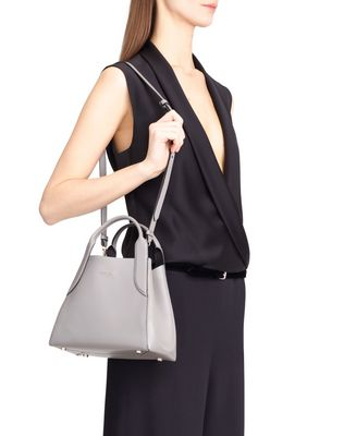 "LANVIN MINI ""CABAS"" BAG Tote D e"