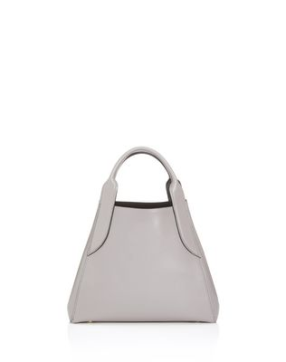 "LANVIN MINI ""CABAS"" BAG Tote D r"