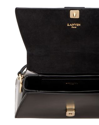 LANVIN MINI BAG  Shoulder bag D e