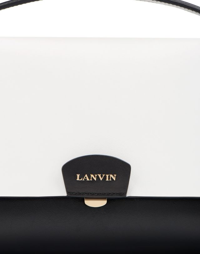 LANVIN MINI BAG  Shoulder bag D b
