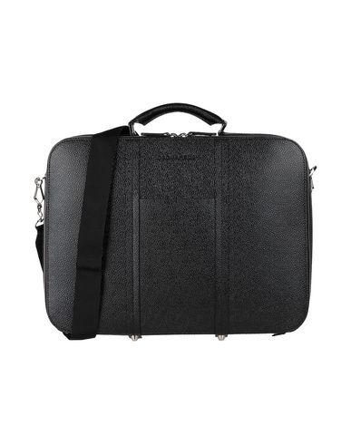 Купить Деловые сумки черного цвета