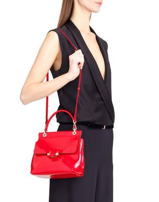 """LANVIN MINI """"ESSENTIEL"""" BAG Shoulder bag D e"""