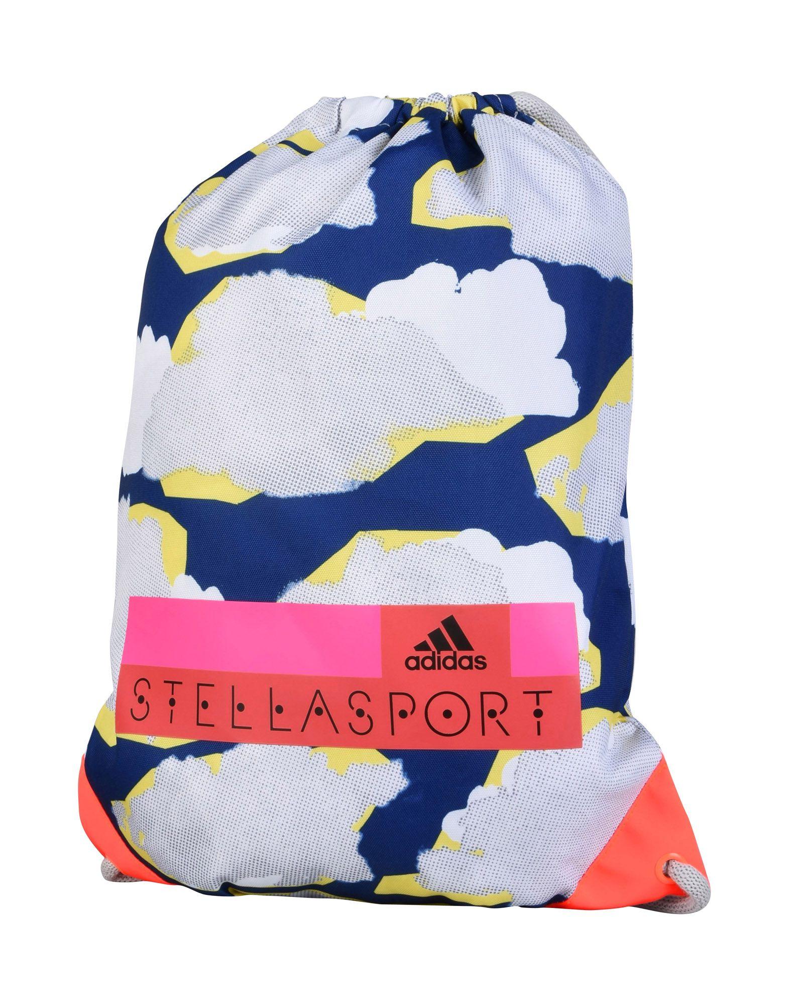 ADIDAS STELLA SPORT Рюкзаки и сумки на пояс adidas stella sport толстовка