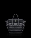 MONCLER EVERA LARGE - Borse grandi in pelle - donna