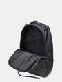 ARMANI EXCHANGE DRAWCORD MESH BACKPACK Backpack Man e