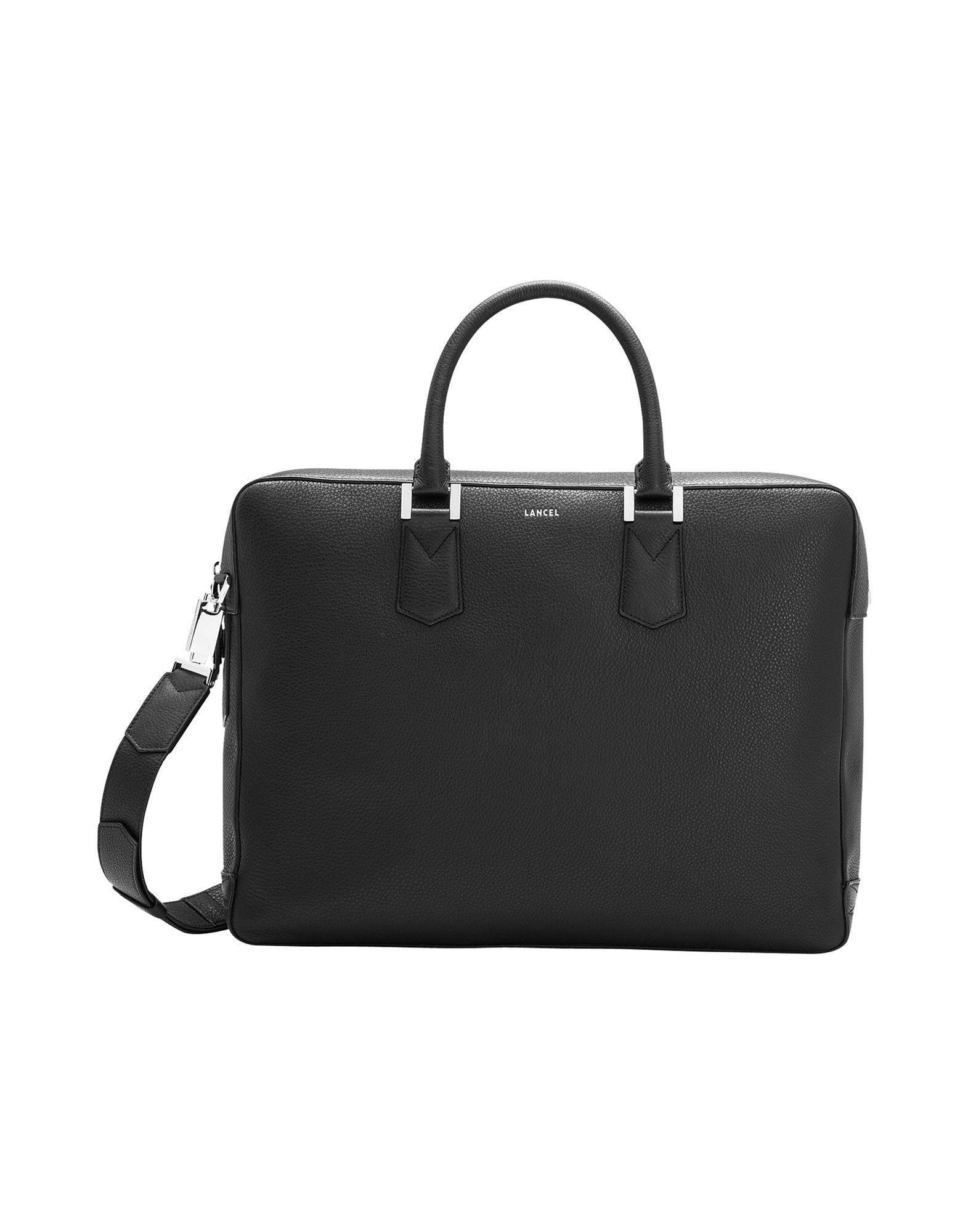 LANCEL Деловые сумки мужские сумки