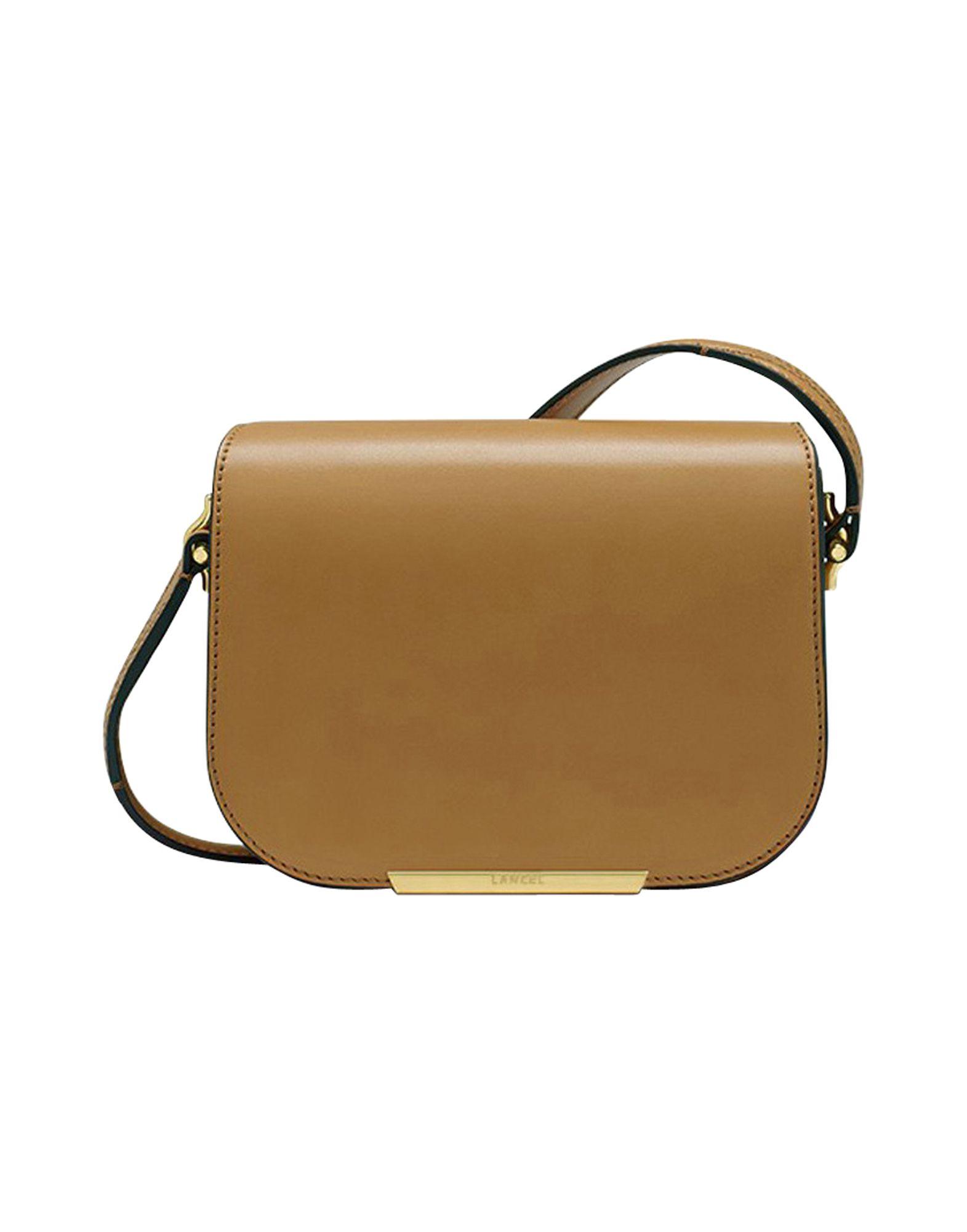 LANCEL Сумка через плечо сумка giulia сумки через плечо кросс боди